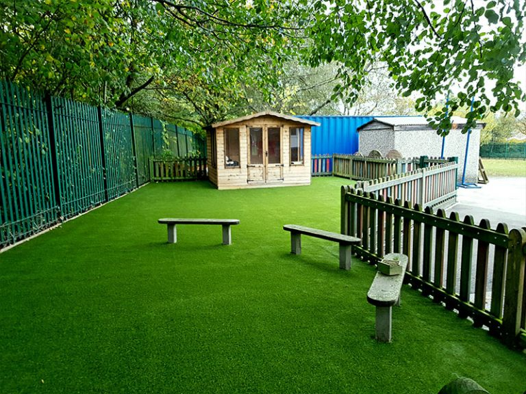 Namgrass sway